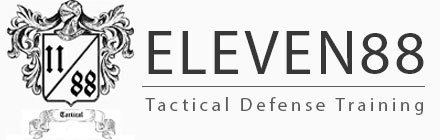 Eleven88 Tactical Defense Training